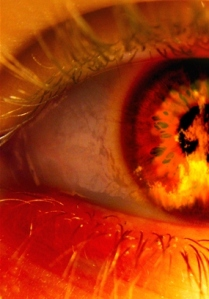 eyesonfire