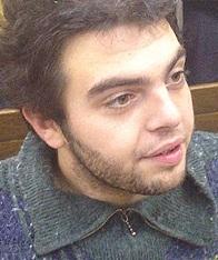 ולדימיר ספוז'ניקוב (קרדיט: מוטי קמחי)